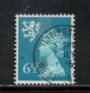 SG-S23-6-p-Scotland-Machin-Fine-Used-Livingston-CDS