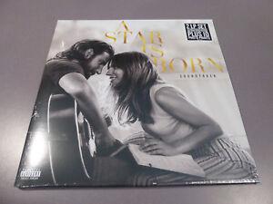 OST-A-Star-Is-Born-2LP-Vinyl-Neu-amp-OVP-incl-10-Photo-Prints