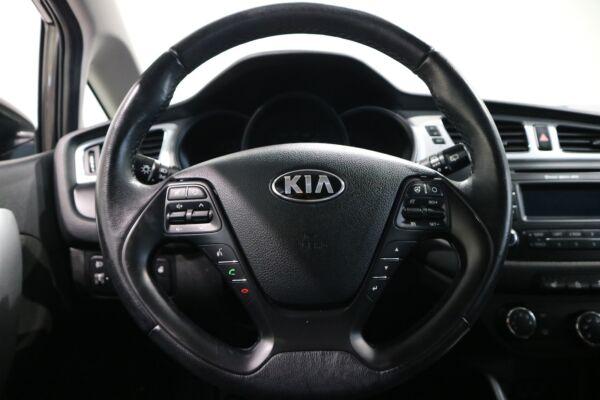 Kia Ceed 1,4 CVVT Active SW - billede 3