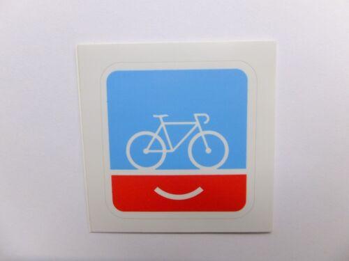 "2/"" People for Bikes bike  MTB BMX ride race tool box road STICKER DECAL"