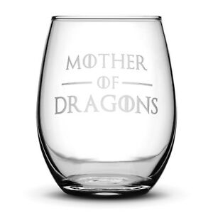 Premium-Game-of-Thrones-Wine-Glass-Mother-of-Dragons