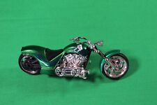 - 1:18 Iron Choppers Motorcycle Motorbike Road Bike 4 Colours Available