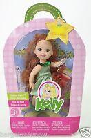 Mattel 2006 Ballet Lessons Barbie Kelly Doll in Purple - Brunette with Dark Skin Toys