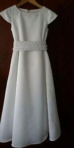 John lewis holy communion bridesmaid flower girl dress for John lewis wedding dresses