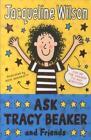 Ask Tracy Beaker and Friends von Jacqueline Wilson (2014, Taschenbuch)