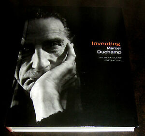 INVENTING-MARCEL-DUCHAMP-DYNAMICS-OF-PORTRAITURE-DADA-ART-PSYCHEDELIC-SURREALISM