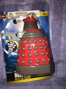 "Doctor Who Paradigme Rouge Dalek 5/"" Figure Action DR WHO Jouet"