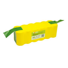 NiMh SC3500mAh Vacuum Battery For iRobot Roomba 500 550 560 570 580 610 14.4V