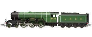 HORNBY-R3284TTS-LNER-Flying-Scotsman-A1-Class-TTS-SOUND-4-6-2-Steam-Locomotive