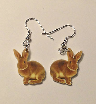 Customer Order Rabbit