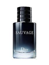 Dior Sauvage pour Homme Edt Spray 60 ml NEU+OVP