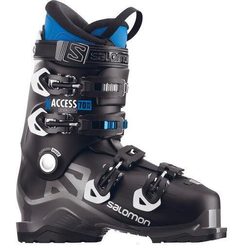 Stiefel Skifahren All Mountain Skiraum SALOMON X ACCESS 70  WIDE art. L399474  authentic