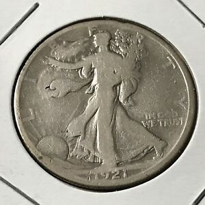 1921-D-WALKING-LIBERTY-SILVER-HALF-DOLLAR-THE-KEY-DATE