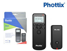 Phottix Aion Wireless Digital Timer and Remote FOR CANON 16377