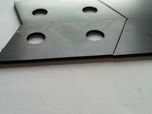 Una serie di gomma Morris Minor 1000 Boot /& Cofano Cardine Guarnizioni