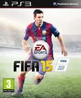 FIFA 15 PS3 EUR MULTI! CASTELLANO