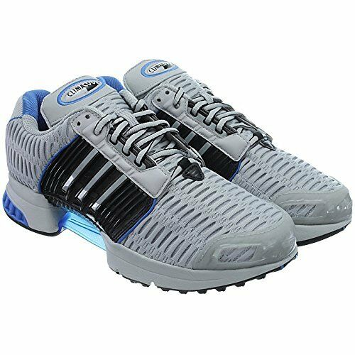 Adidas CC1 ClimaCool 1 Laufschuh Sneakers    grey black blue
