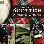 Best of Scottish Pipes & Drums Various Artists 5019396265523