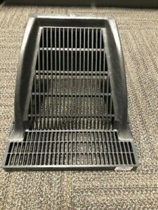 Nds Downspout Defender Catch Basin Grate Self Cleaning