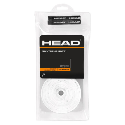 Head Extreme Soft Overgrip 12er oder 30er