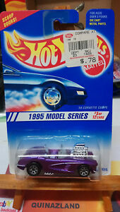 Hot Wheels First Editions Outsider 2001-030 CP29