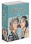 The House Of Eliott - Series 1-3 - The Complete Collection (DVD, 2007, 16-Disc Set, Box Set)