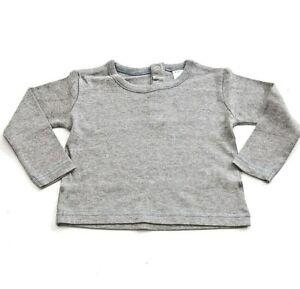 Post 10 Piece Kinder Baby Pullover Shirt Long Sleeve Jumper Shirt Bfl
