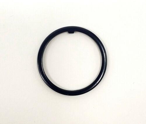 """Aheadset 1/"""" Keyed Bicycle Headset Washer"""