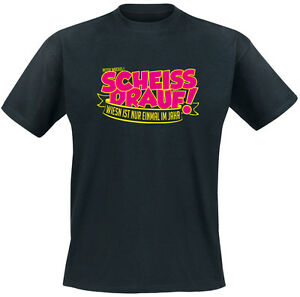 Peter-Wackel-034-SCHEISS-DRAUF-034-Wiesn-Gaudi-Shirt-zum-Wies-n-Song-von-Shirt-Profi