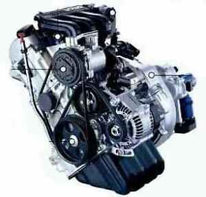 Kit Car Engines Uk