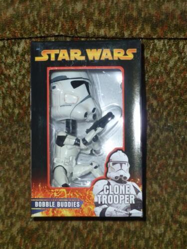 STAR WARS Clone Trooper BOBBLE BUDDIES BOBBLE HEAD