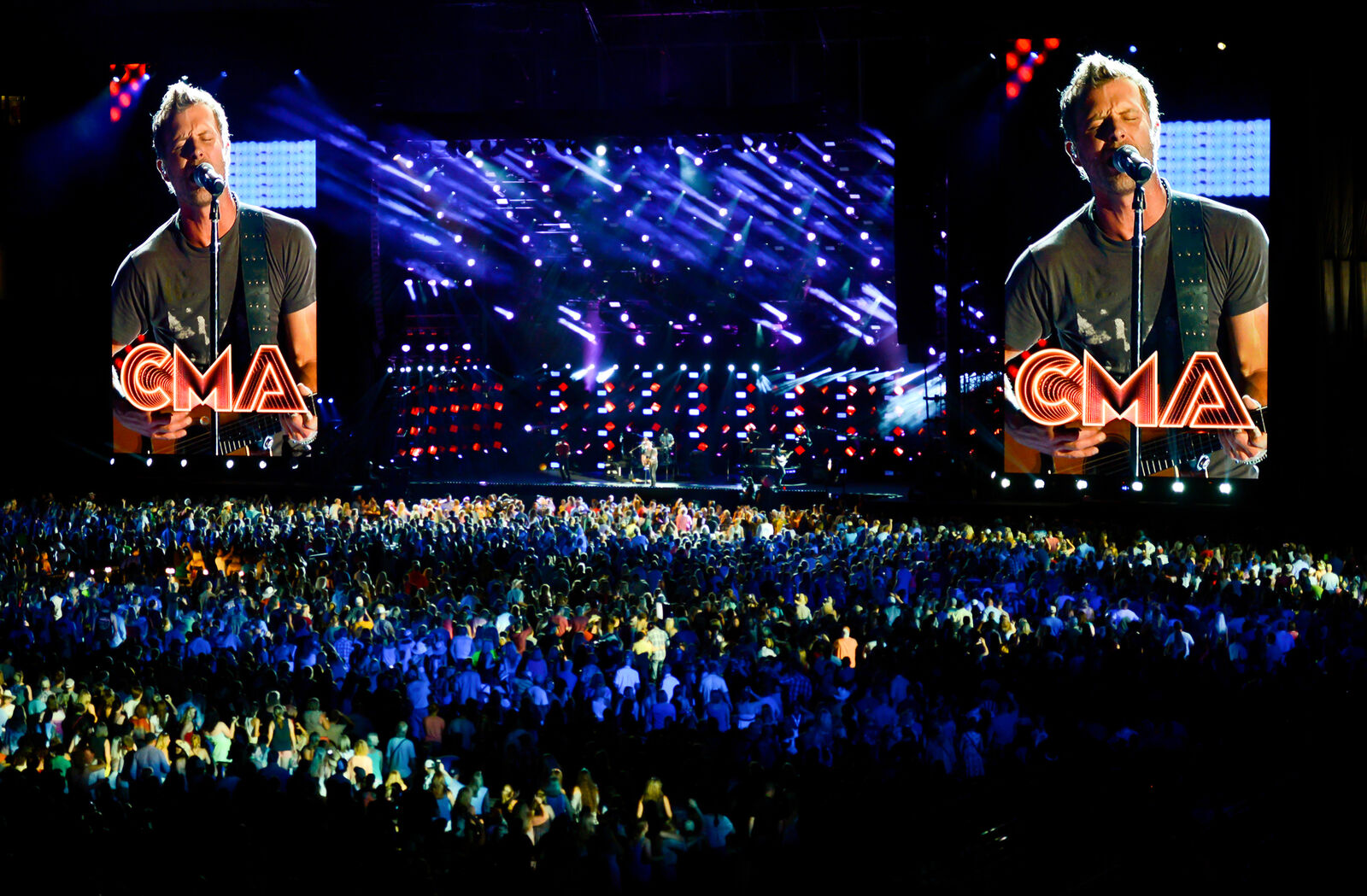 where is the cma fest 2020