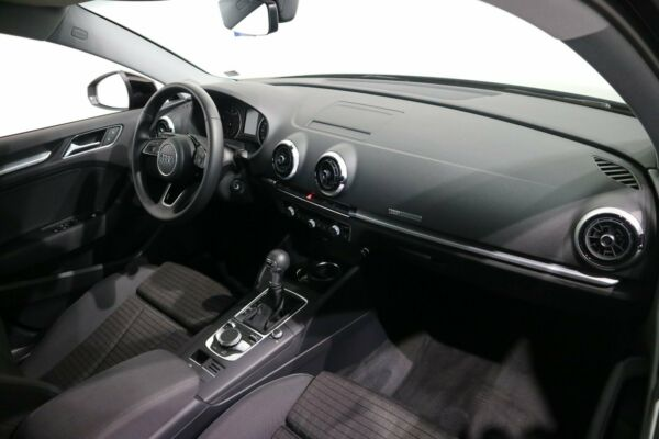 Audi A3 1,0 TFSi 116 Sport S-tr. - billede 3