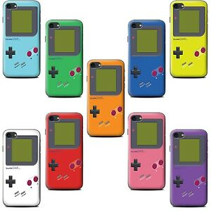 STUFF4-Phone-Case-for-Blackberry-Smartphone-Video-Gamer-Gameboy-Protective-Cover
