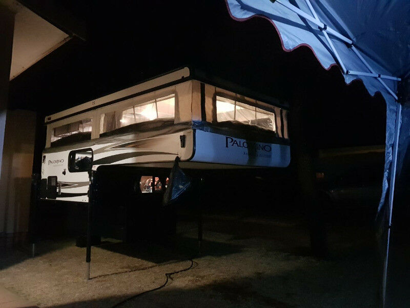 NEW 2019 Palomino SS 500 POP UP CAMPERS FOR SALE