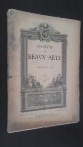 Gazette Delle Stampa per Lettera Dicembre 1908 Parigi ABE