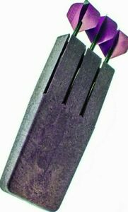 PURPLE-DART-BOX-CASE-CARRY-FULLY-ASSEMBLED-DARTS-SET-BARGAIN-PRICE