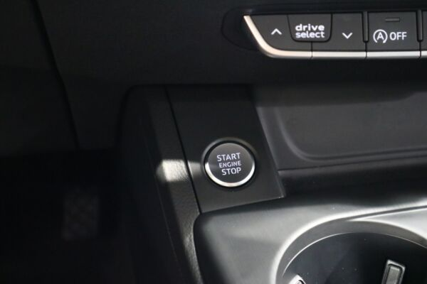 Audi A4 2,0 TDi 190 Sport Avant S-tr. billede 6