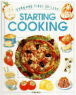 Starting Cooking by Gill Harvey (Paperback, 1995)