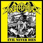 Evil Never Dies von Toxic Holocaust (2014)