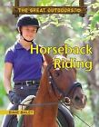 Horseback Riding by Diane Bailey (Hardback, 2016)