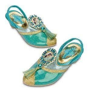 Disney Store Aladdin Princess Jasmine