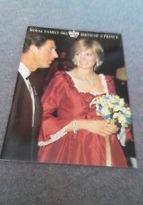 princess-diana-birth-of-a-prince