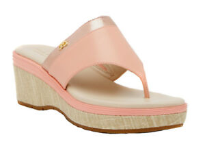 6597ee8ec3e Image is loading NIB-Cole-Haan-Cecily-Grand-Thong-Leather-Women-