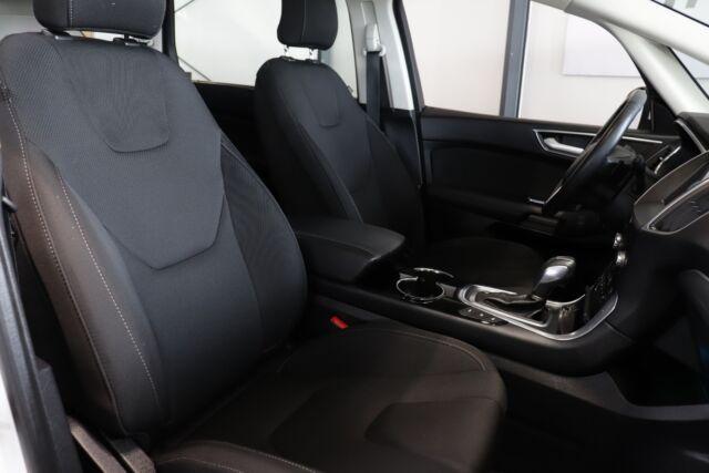 Ford S-MAX 2,0 TDCi 180 Titanium aut. 7prs