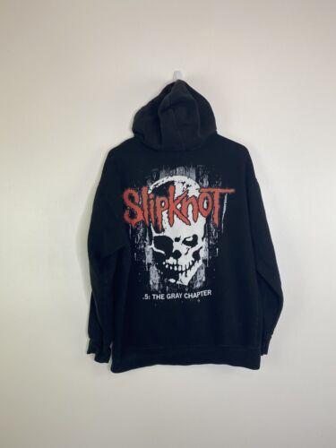 Vintage Slipknot Hoodie