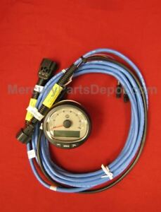 Details about Mercury SmartCraft SC1000 Tachometer Grey 79-8M0101102 &  879982T20 CAN Harness