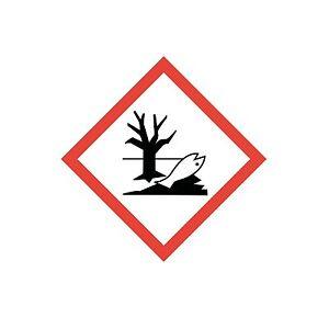 Bildergebnis für gefahrensymbole umweltgefährlich
