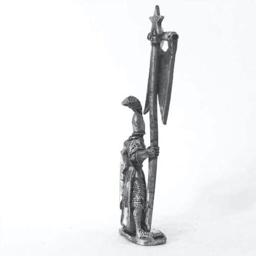 High Elf Star Standard 28mm Unpainted Metal Wargames