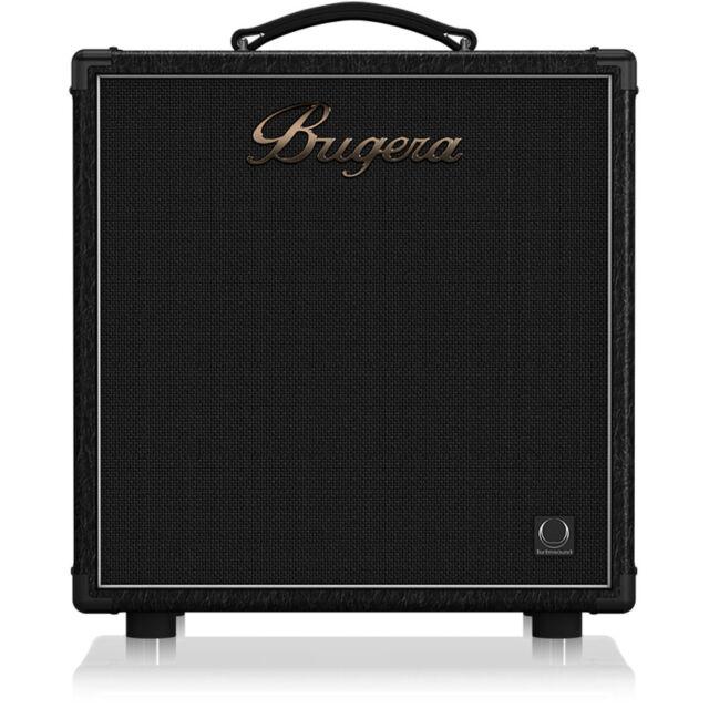 bugera 112ts turbosound 12 guitar speaker cabinet for sale online ebay. Black Bedroom Furniture Sets. Home Design Ideas
